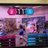 HADO テクノスポーツ 今話題の最新AR体験 近代版ドッチボール