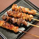 宮益坂のごりょんさん 渋谷の少人数におすすめの串焼き・野菜巻き屋さん